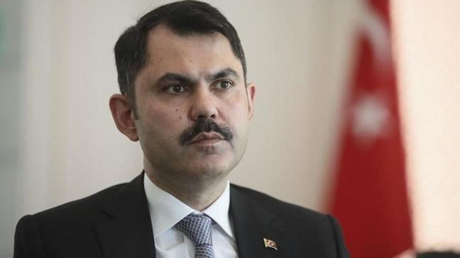 Çevre ve Şehircilik Bakanı Kurum: Ülkemizi depremlere hazır hale getiriyoruz