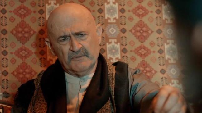 Çukur'da Amca Cumali Koçovalı'yı kimin oynayacağı belli oldu! İşte o sürpriz isim...