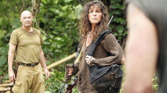 Efsane dizi Lost'un ünlü oyuncusundan kötü haber! Batı Nil virüsü nedeniyle hayatını kaybetti