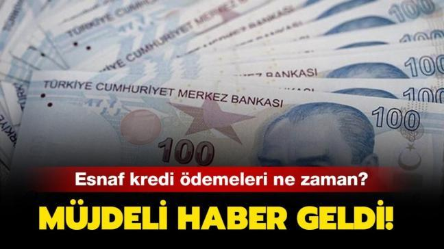 "Esnaf kefalet kredisi ertelendi mi, kaç ay"" Halkbank esnaf kefalet kredi hesaplama 2021 nasıl yapılır"""