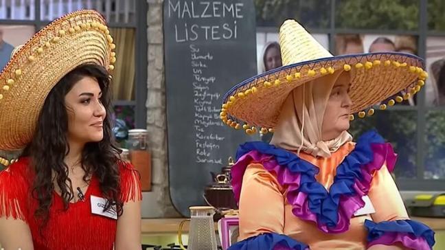 """Gelinim Mutfakta Gizem ve Semra Hanım yarışmadan ayrıldı mı"""" Gelinim Mutfakta Gizem elendi mi, neden yok"""""""