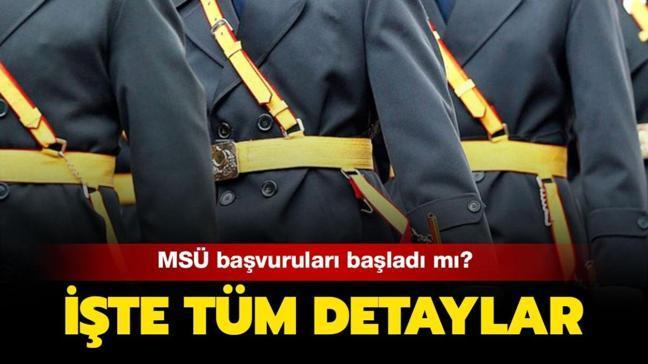 """MSÜ sınav değerlendirmesi nasıl yapılır"""""""