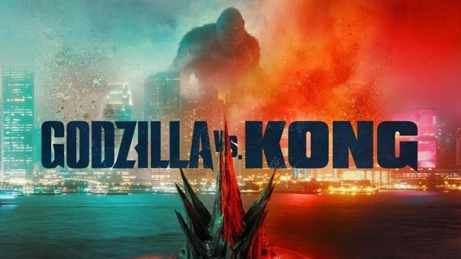 Sinema dünyası bu filmi konuşacak! Godzilla vs. Kong fragmanı yayınlandı