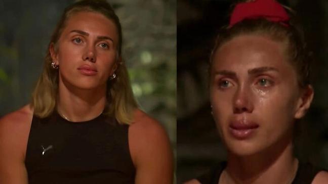 Survivor'da diskalifiye şoku! Meryem Kasapoğlu sakatlığı nedeniyle yarışmaya veda etti