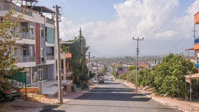 Antalya Kepez'de 440 bin TL'ye icradan satılık 3+1 daire!