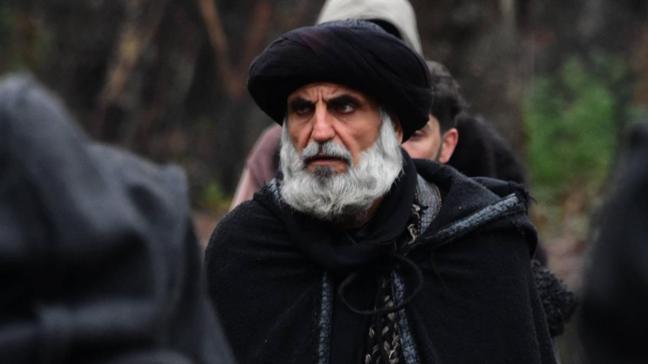 Atıyla uçurumdan atlamıştı... Uyanış Büyük Selçuklu'nun Hasan Sabbah'ı Gürkan Uygun'la ilgili gerçek ortaya çıktı