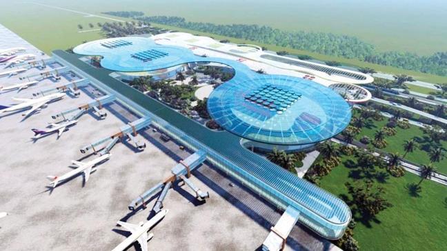 Çukurova Havalimanı, Mart 2022'de açılıyor