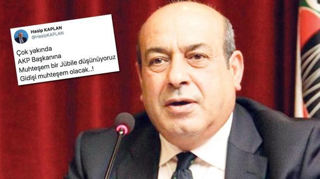 HDP'li Hasip Kaplan'dan Erdoğan'a hadsiz tehdit