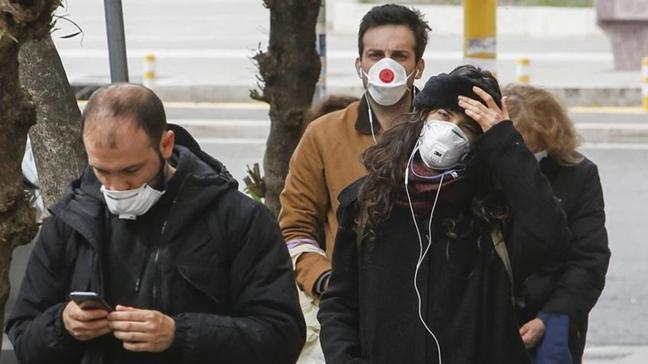 KKTC'den karantina kararı... Lefkoşa 7, Girne 14 gün kapanıyor