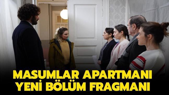 """Masumlar Apartmanı 20.bölüm fragmanı yayında mı"""" Masumlar Apartmanı 20. bölüm fragmanı ne zaman yayınlanır"""""""