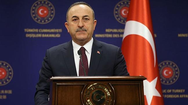 Türkiye ve Hollanda'dan kritik toplantı