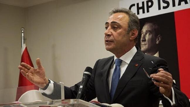 Diyanetten CHP'li Berhan Şimşek'e yanıt
