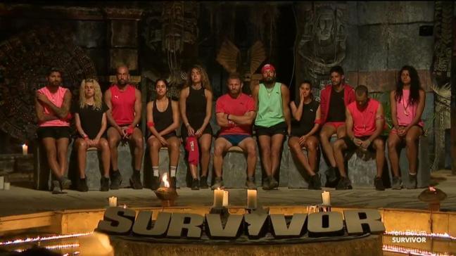 """Survivor'a dün akşam kim veda etti"""" 26 Ocak Survivor'da bu hafta kim elendi"""" İşte o isim..."""