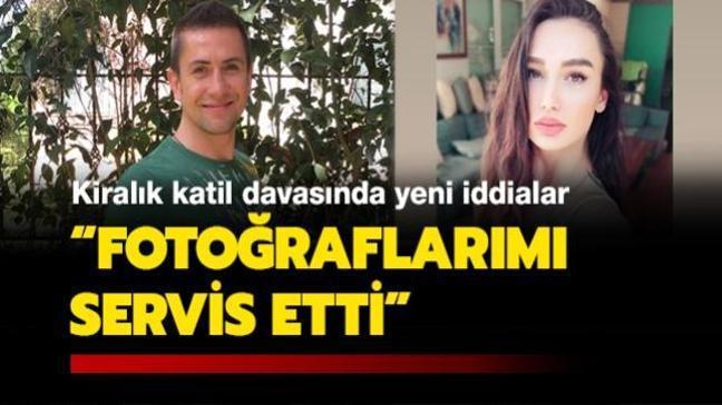 Emre Aşık'la davasına sevgilisiyle gelen Yağmur Aşık'tan olay iddia: Erdi Sungur fotoğraflarımı servis etti