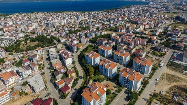 Çanakkale Merkez'de 1.3 milyon TL'ye icradan satılık dubleks daire!
