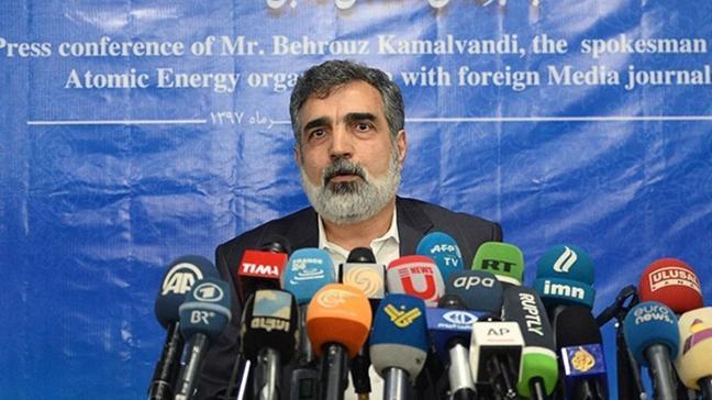 İran uranyum zenginleştirme faaliyetlerine hız verdi: Makineleri hem üretip hem kuracağız