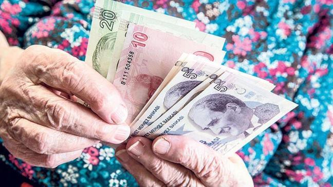 2021 Yaşlılık emeklilik aylığı ne kadar Yaşlılık maaşının bağlanmasının koşulları nelerdir
