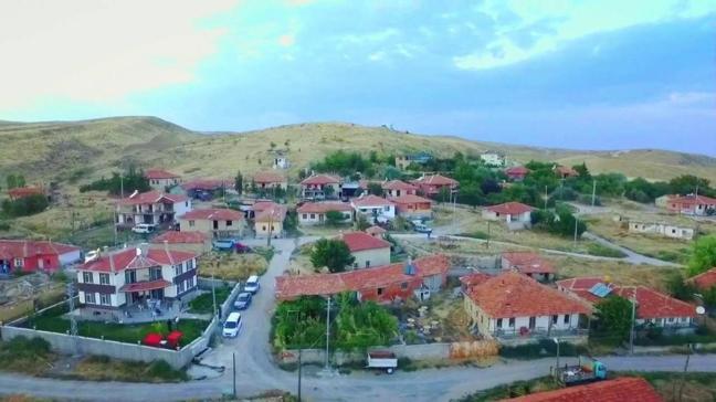 Ankara Gölbaşı'nda 120 bin TL'ye icradan satılık 3+1 daire!