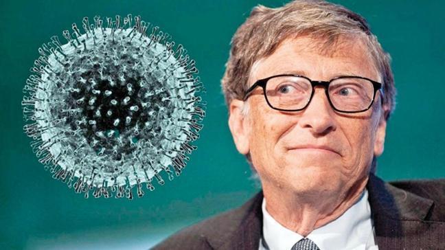 Bill Gates'den komplo yorumu: Şaşkınım