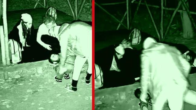 Survivor'da korkutan görüntü! Yarışmacı bir anda yere yığıldı