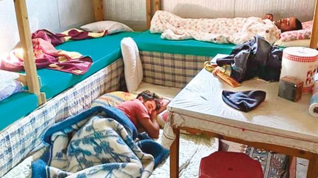 Türkiye'nin en büyük sığınmacı kaçakçılık çetesi çökertildi! 3 denizdeki insan tacirlerine darbe