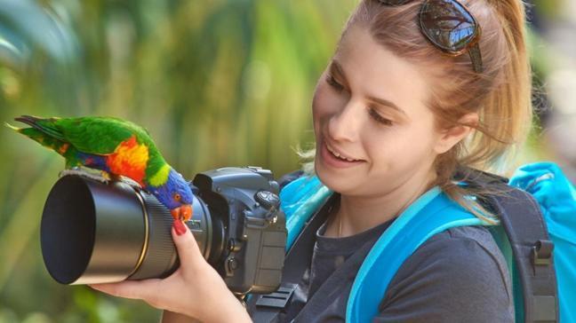 Yaşadığımız çevrenin kuş çeşitliliği mutlulukla doğru orantılı