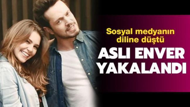 Aslı Enver, Murat Boz'u takibe aldı! Sosyal medyanın diline düştü
