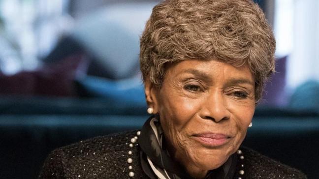 Arkasında mücadele dolu bir hayat bıraktı... Hollywood'un ünlü ismi Cicely Tyson hayatını kaybetti
