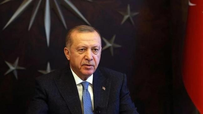 Başkan Erdoğan, Armin Laschet'e tebrik telefonu