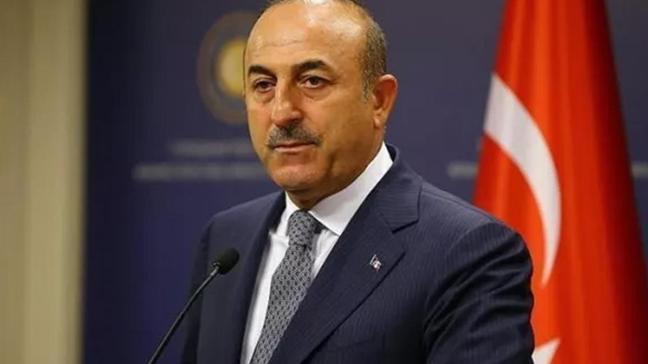 Bakan Çavuşoğlu'ndan KKTC'ye ziyaret! Gündemde Kıbrıs meselesi var