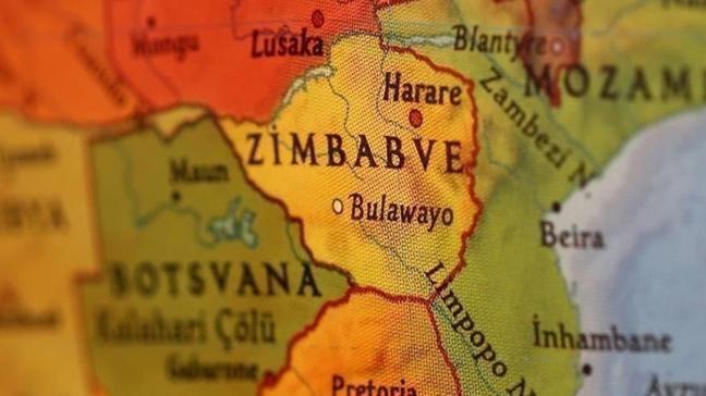 Zimbabve'den Kovid-19 aşısı için 100 milyon dolarlık bütçe