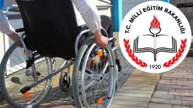 """2021 EKPSS 500 engelli öğretmen alımı başvuru şartları neler"""" EKPSS öğretmen alımı başvuruları nasıl yapılacak"""""""