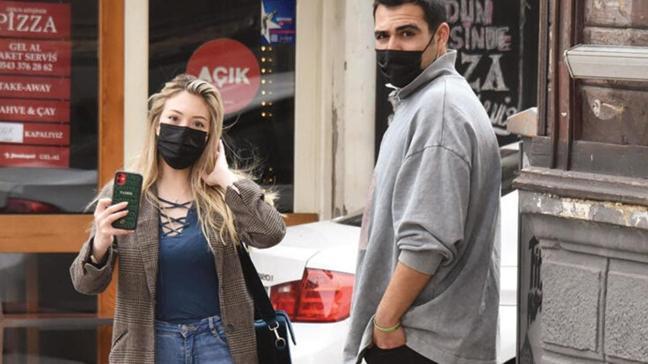 """Mehmet Ali Erbil'in kızı Yasmin Erbil'den beklenmedik çıkış! 'Pardon kime benzettiniz""""'"""