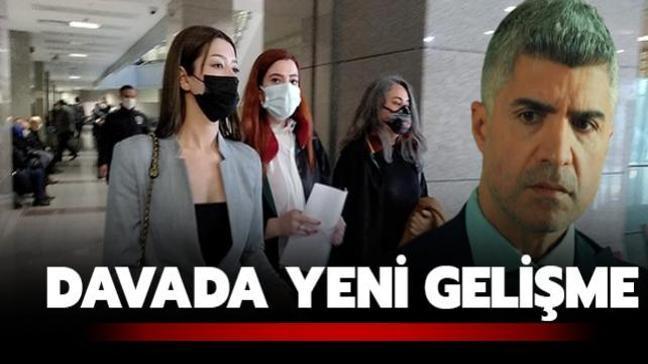 Feyza Aktan ve Özcan Deniz davasında yeni gelişme! Adliyede ifade verdi
