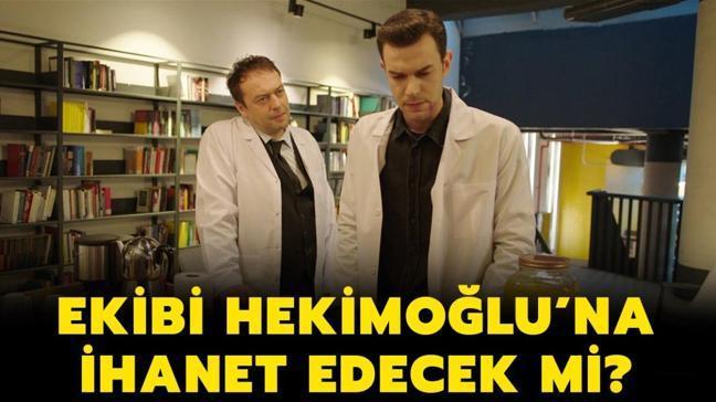 """Hekimoğlu 36. yeni bölüm fragmanı izleme linki! Hekimoğlu 35. son bölümde neler oldu"""""""