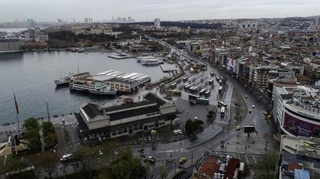 Son dakika haberi: Kadıköy'de 7 gün süreyle tüm toplantı ve gösteri yürüyüşü yasaklandı