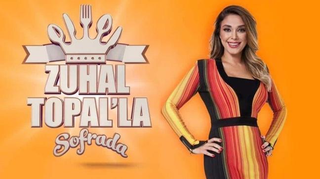 Zuhal Topal'la Sofrada 2 Şubat puan tablosu açıklandı!