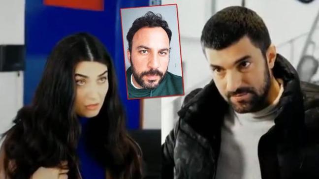 Sefirin Kızı'na bomba transfer! Tuba Büyüküstün'den sonra Ferit Aktuğ da diziye dahil oldu