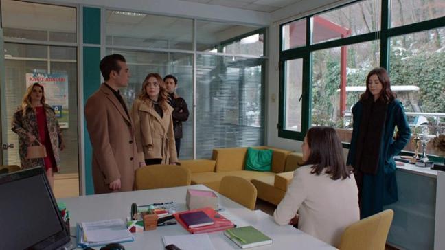 """Bu iddia ortalığı karıştırdı! Sadakatsiz'in Derin'i Melis Sezen diziden ayrılıyor mu"""""""