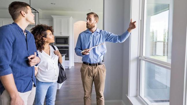 Küçük yatırımcı için fırsat... Yurtdışında ev sahibi olup ayda 550 dolar kazanın