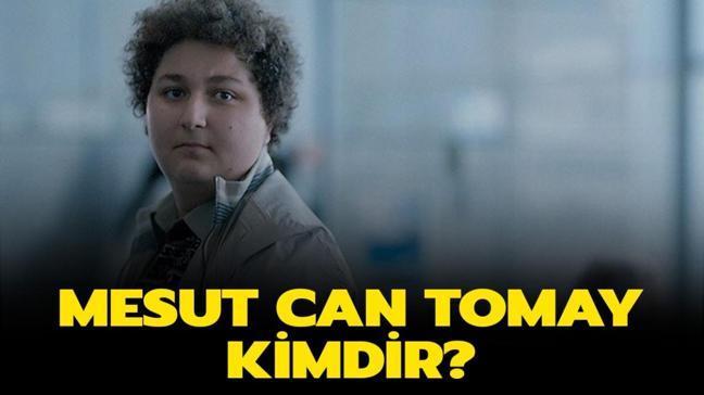 """Mesut Can Tomay kimdir, kaç yaşında"""" Mesut Can Tomay nereli, hangi filmlerde oynadı"""""""