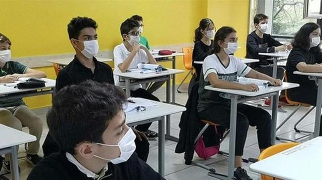 """Yüz yüze eğitim süreci nasıl olacak"""" Okullarda yüz yüze eğitim hangi derslerde olacak"""""""