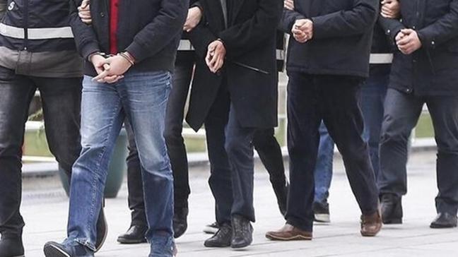 38 ilde FETÖ operasyonu: 54 kişi hakkında gözaltı kararı