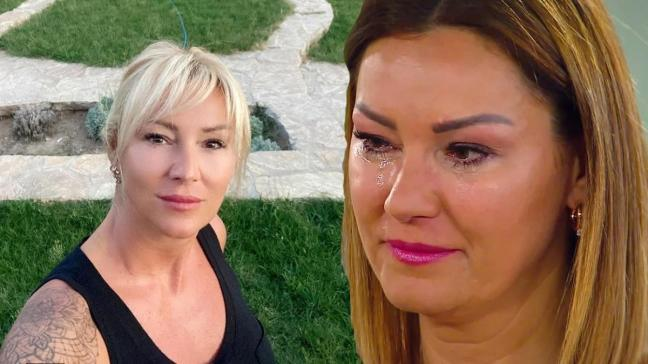 Çocuklar Duymasın'ın Meltem'i Pınar Altuğ'dan annesi için duygulandıran paylaşım: Keşke burada olsaydın