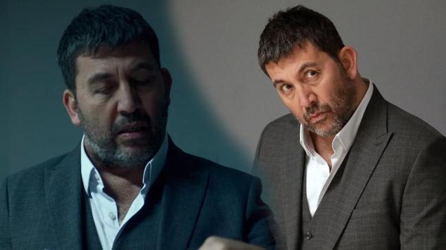 """Ramo dizi kadrosuna Emre Kınay da dahil oldu! Dizide hangi karakteri canlandıracak"""""""