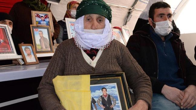 Annelerin mücadelesi 526. gününde... Nöbete 2021'de 15 aile daha
