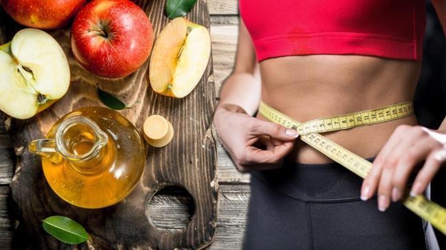 Mısırlıların kilo vermek için kullandığı yöntem! İşte zayıflatan ballı elma sirkesi tarifi