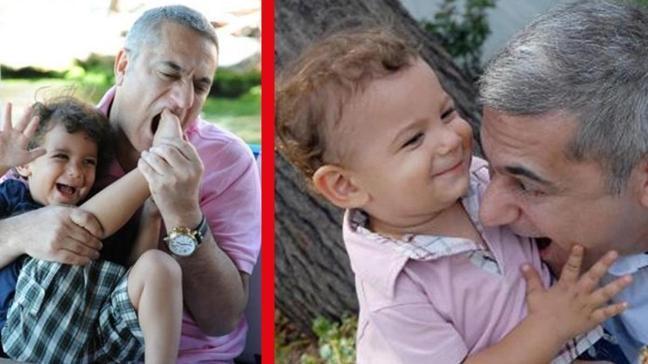 Mehmet Ali Erbil eski eşleri ile yeni yaşını kutladı... Oğlu Ali Sadi dikkat çekti!