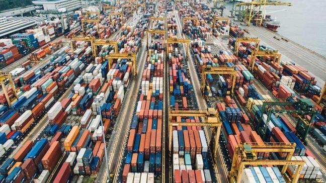 Son dakika haberleri... TÜİK açıkladı: Aralık 2020 dönemi dış ticaret endeksleri arttı