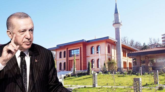 Başkan Erdoğan: Uzaya gitsek 'dünyada yer mi yok' diyecekler